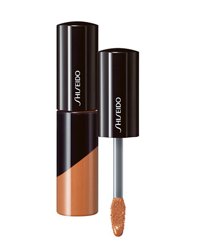 Shiseido Lacquer Gloss-MOCHA-One Size