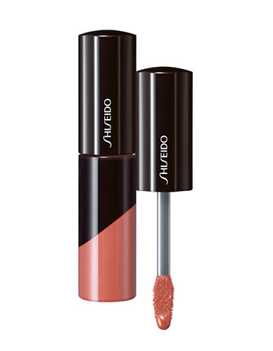 Shiseido Lacquer Gloss-DEBUT-One Size