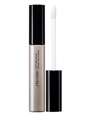 Shiseido Full Lash Serum-NO COLOUR-One Size