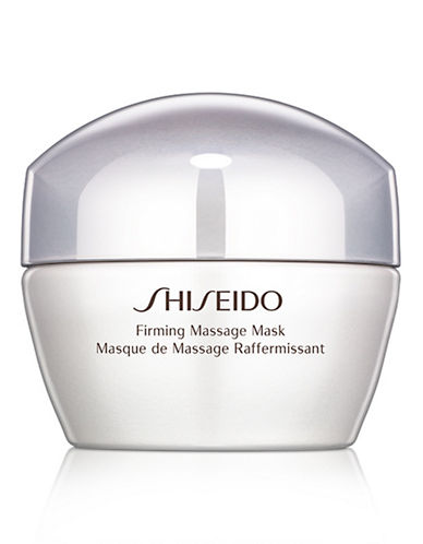 Shiseido Firming Massage Mask-NO COLOUR-50 ml