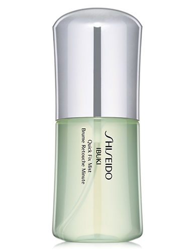 Shiseido Ibuki Quick Fix Mist-NO COLOR-50 ml