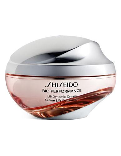 Shiseido Bio-Performance LiftDynamic Cream-NO COLOUR-50 ml