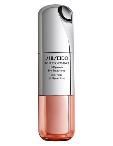 Shiseido Bio-Performance LiftDynamic Eye Treatment-NO COLOUR-15 ml