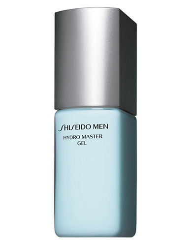 Shiseido Hydro Master Gel Moisturiser-NO COLOR-One Size