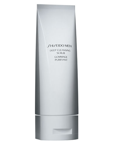 Shiseido Deep Cleansing Scrub-NO COLOR-One Size