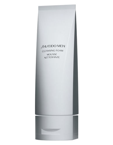 Shiseido Cleansing Foam-NO COLOR-One Size