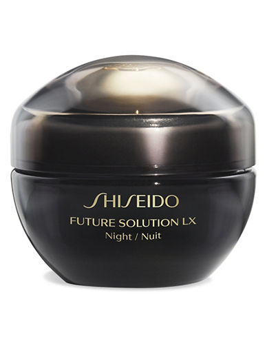 Shiseido Future Solution LX Total Regenerating Cream-NO COLOR-One Size