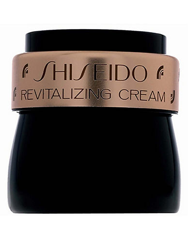 Shiseido Revitalizing Cream-NO COLOUR-40 ml