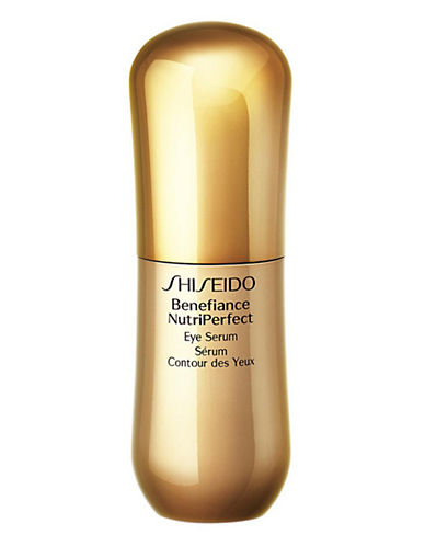 Shiseido Benefiance Nutriperfect Eye Serum-NO COLOUR-15 ml