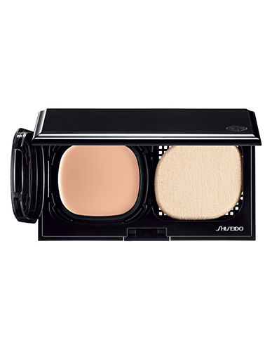Shiseido Advanced Hydroliquid Compact Foundation-NATURAL LIGHT IVORY-One Size