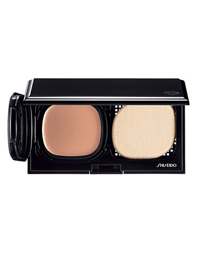 Shiseido Advanced Hydroliquid Compact Foundation-NATURAL FAIR IVORY-One Size