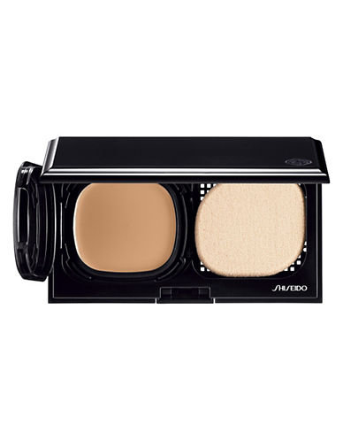 Shiseido Advanced Hydroliquid Compact Foundation-NATURAL DEEP IVORY-One Size