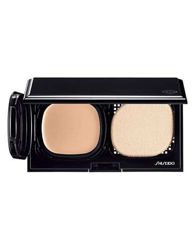 Shiseido Advanced Hydroliquid Compact Foundation-NATURAL FAIR OCHRE-One Size