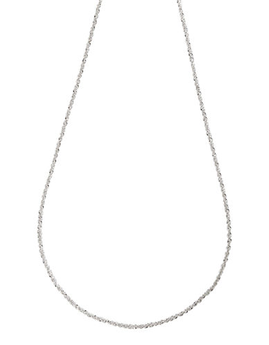 Fine Jewellery 14K White Gold Pefectina Chain-WHITE GOLD-One Size
