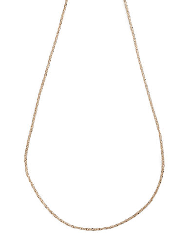 Fine Jewellery 14K Yellow Gold Perfectina Chain-YELLOW GOLD-One Size
