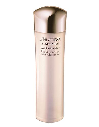 Shiseido Benefiance Wrinkleresist24 Balancing Softener-NO COLOUR-150 ml