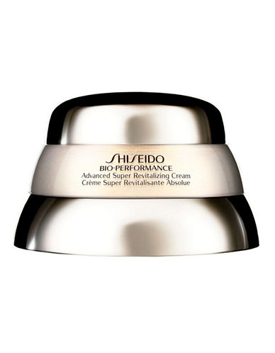 Shiseido Bioperformance Advanced Super Revitalizing Cream-NO COLOUR-50 ml