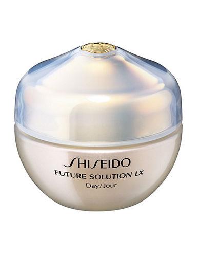 Shiseido FUTURE SOLUTION LX Total Protective Cream-NO COLOUR-50 ml