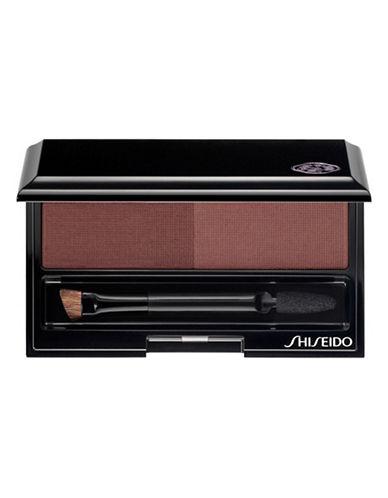Shiseido Eyebrow Styling Compact-MEDIUM BROWN-One Size
