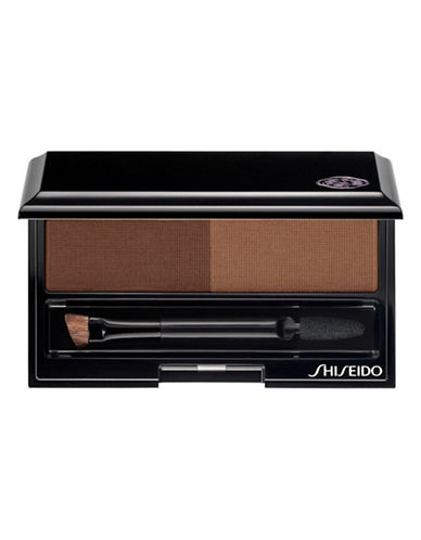 Shiseido Eyebrow Styling Compact-LIGHT BROWN-One Size