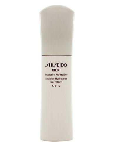Shiseido IBUKI  Protective Moisturizer SPF 18-NO COLOUR-75 ml