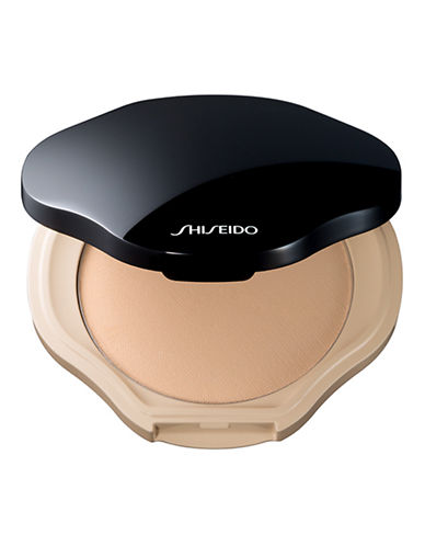 Shiseido Sheer and Perfect Compact Foundation Case-NO COLOUR-One Size