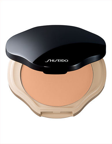 Shiseido Sheer and Perfect Compact Foundation Refill-B40 NATURAL FAIR BEIGE-One Size
