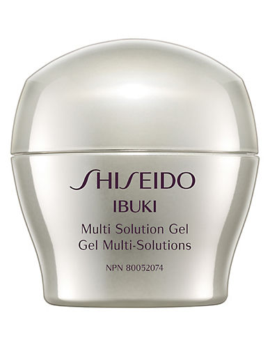 Shiseido Ibuki Multi Solution Gel-NO COLOUR-One Size