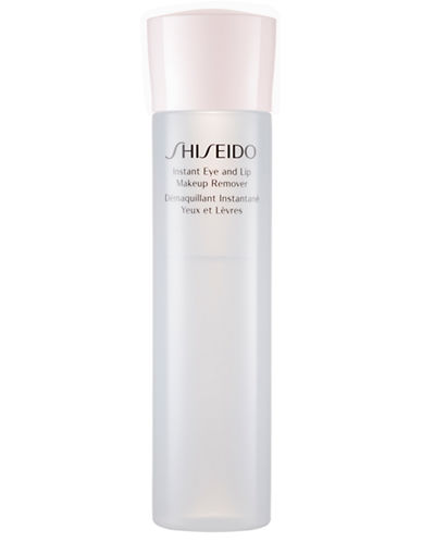Shiseido Instant Eye and Lip Makeup Remover-NO COLOUR-125 ml
