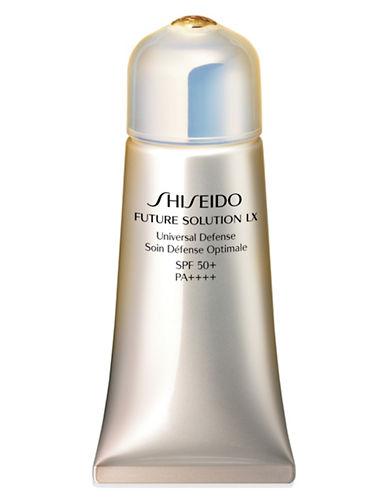 Shiseido Future Solution LX Universal Defense-NO COLOR-50 ml