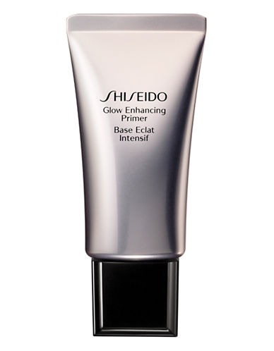 Shiseido Glow Enhancing Primer-NO COLOUR-One Size