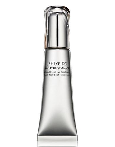 Shiseido Bio-Performance Glow Revival Eye Treatment-NO COLOUR-15 ml