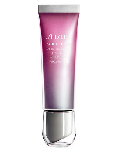 Shiseido White Lucent All Day Brightener-NO COLOUR-50 ml