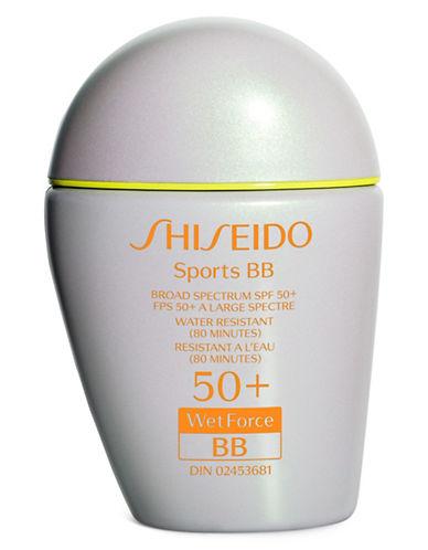 Shiseido Sports BB Light SPF50-LIGHT-30 ml