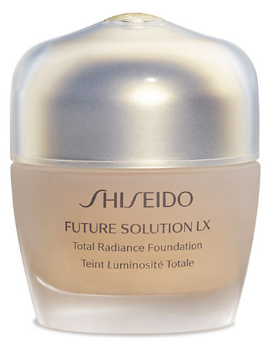 Shiseido Future Solution LX Total Radiance Foundation E-I00-One Size