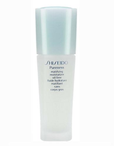 Shiseido Pureness Matifying Moisturizer-NO COLOUR-50 ml