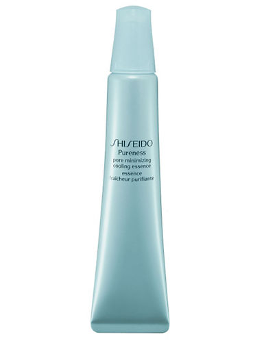 Shiseido Pureness Pore Minimizing Cooling Essence-NO COLOUR-30 ml