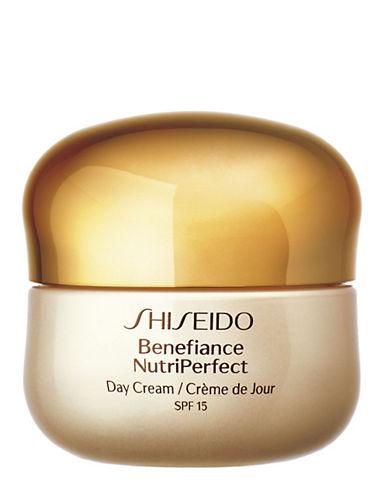 Shiseido Benefiance Nutriperfect Day Cream-NO COLOUR-50 ml