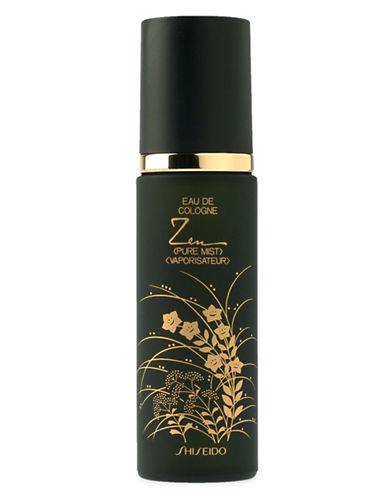 Shiseido Classic Zen Eau de Cologne Pure Mist-NO COLOUR-One Size