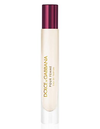 Dolce & Gabbana Pour Femme Eau de Parfum 7.4 ml Rollerball-NO COLOUR-7.5 ml