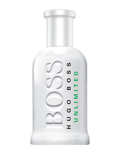 Boss Unlimited Eau du Toilette Value Size-NO COLOUR-200 ml