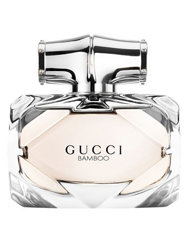 Gucci Gucci Bamboo Eau de Toilette-NO COLOUR-75 ml