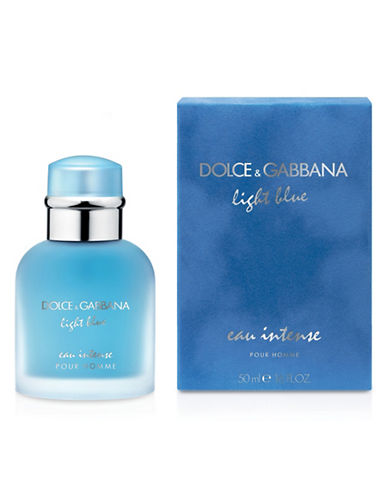 Dolce & Gabbana Light Blue Eau Intense Eau de Parfum-0-50 ml