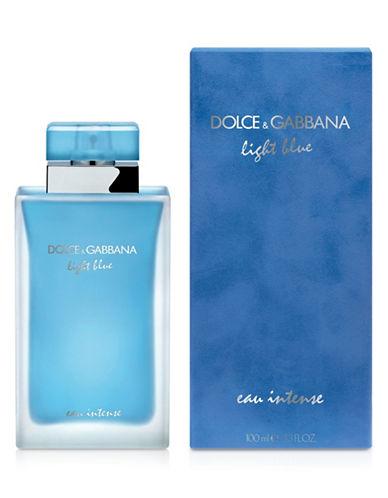 Dolce & Gabbana Light Blue Eau Intense-0-100 ml