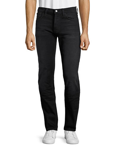 Nudie Jeans Grim Tim Slim Fit Jeans-BLUE-30