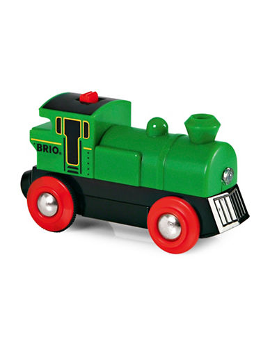 Brio Battery-Powered Engine-MULTI-One Size