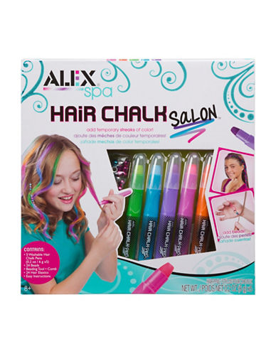 Alex Toys Hair Chalk Salon Kit 88666345