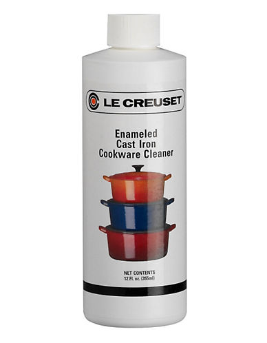 Le Creuset Cast Iron Cleaner-NO COLOUR-One Size