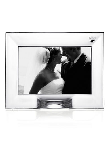 Orrefors Plaza Standard Picture Frame-CLEAR-One Size