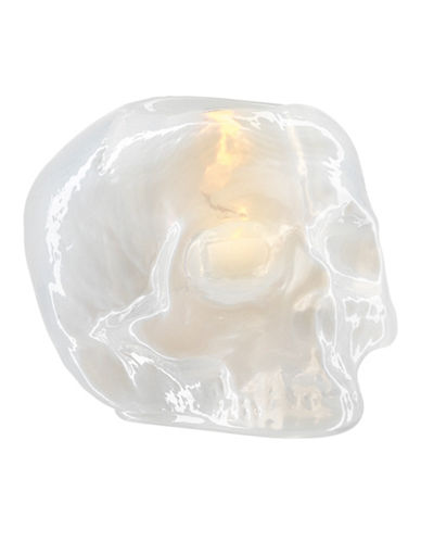 Kosta Boda Still Life Crystal Votive-PEARL-One Size
